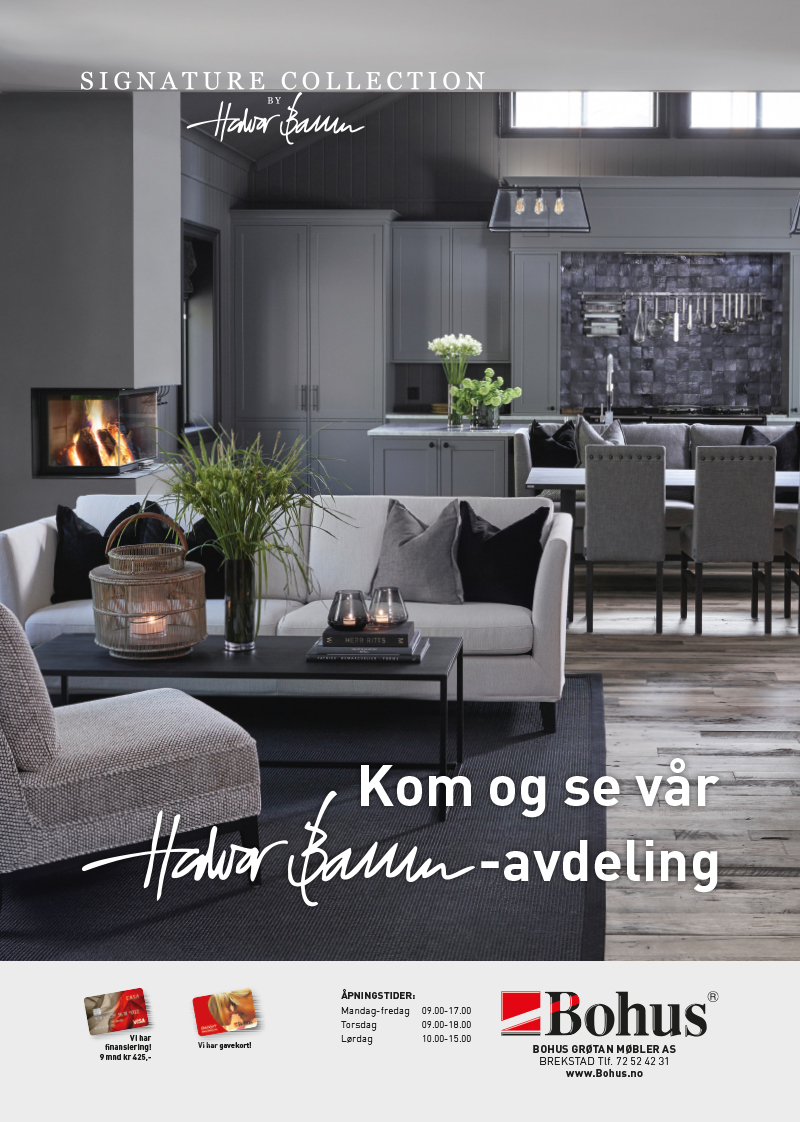 myhome møbler