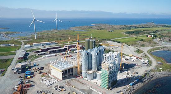 Valsneset Industriområde