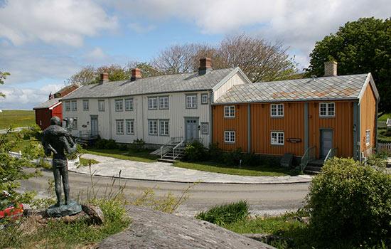 Vallersundgården